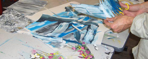 L'atelier dessin est encadré par LYDIA SIMEON, il a lieu le vendredi de 17h30 à 19h au Centre Social Rural de Marcillat en Combraille Peindre ou dessiner est une activité […]